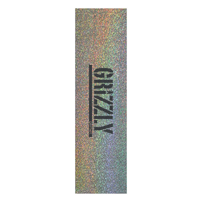 GRIZZLY GLITTER GRIP - ASSORTED