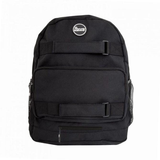PENNY BAGS BACKPACK - BLACK