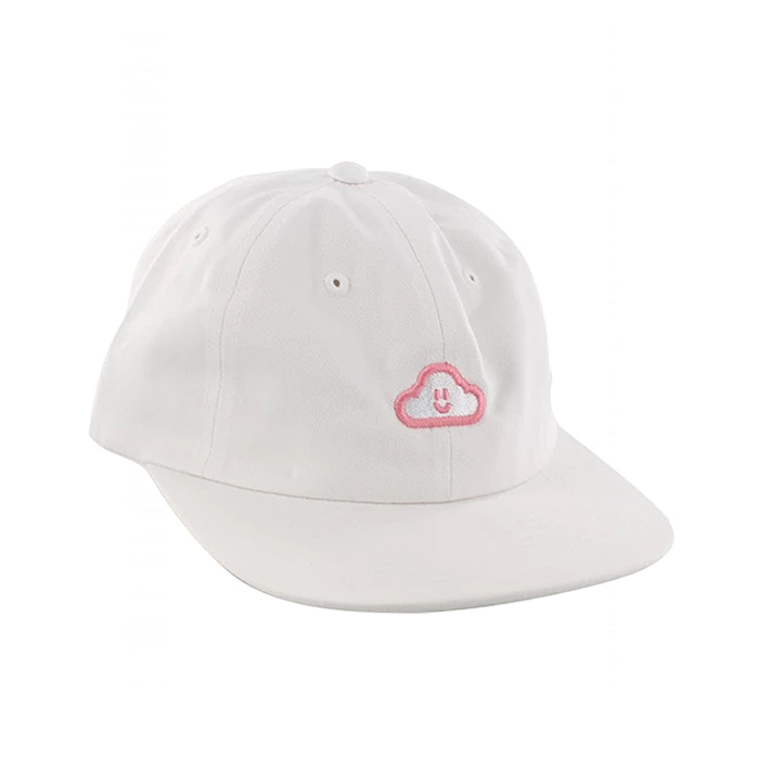 THANK YOU CLOUDY HAT - WHITE