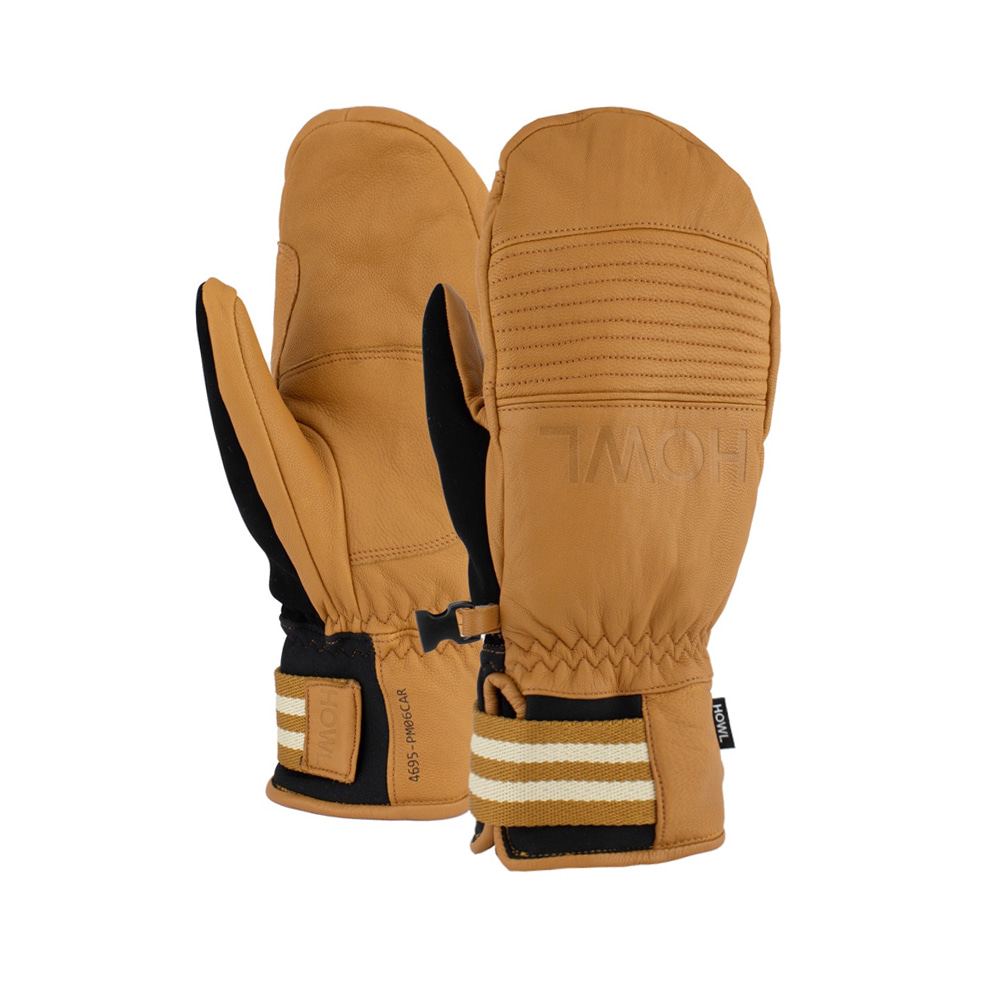 HOWL SUPPLY  HOUSTON MITT TAN