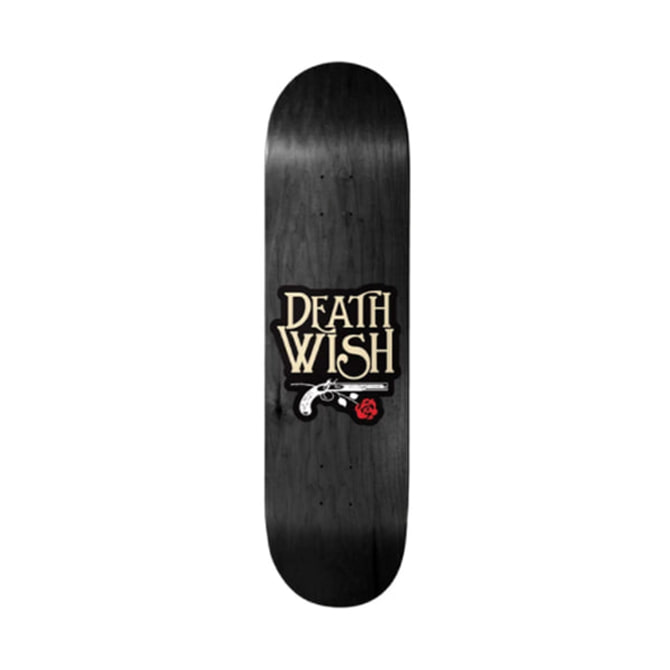 DEATHWISH DEATH AND DYING DECK 8.125