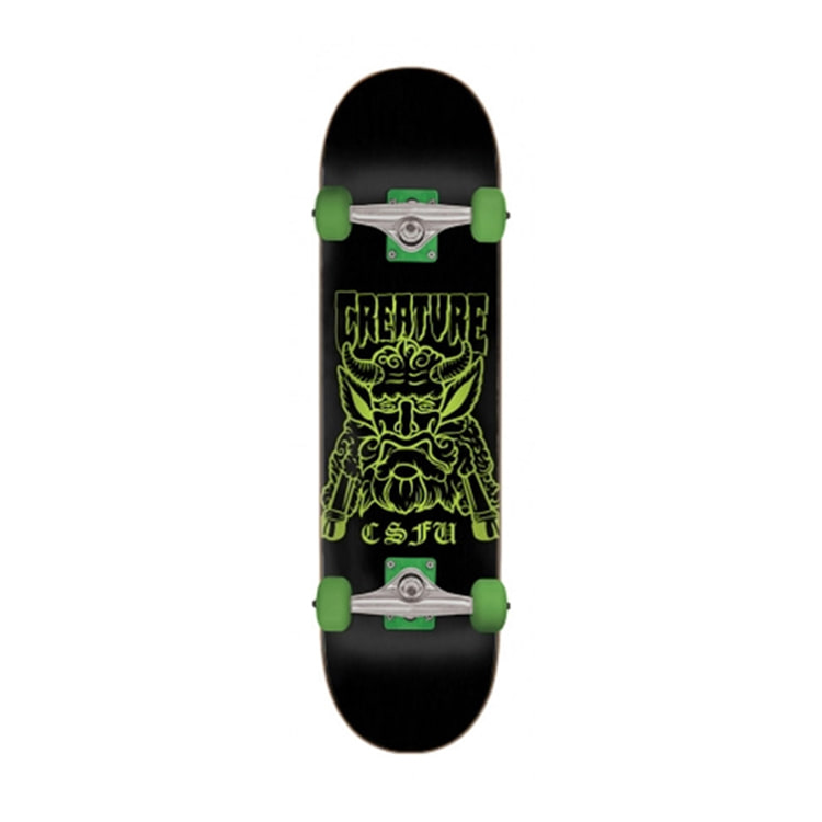 CREATURE OFFERING SK8 COMPLETE 7.75IN X 31.4IN