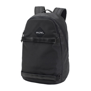 HOWL SESSION BACKPACK BLACK
